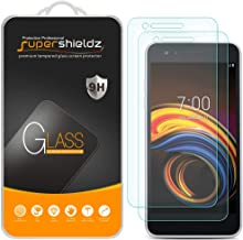 (2 Pack) Supershieldz for LG (Tribute Empire) Tempered Glass Screen Protector, Anti Scratch, Bubble Free