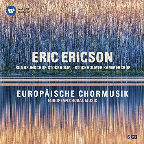 Europäische Chormusik (Collector\'S Edition)