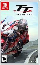 Tt Isle of Man: Riding On The Edge - Nintendo Switch
