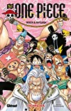 One Piece - Édition originale - Tome 52 - Roger & Rayleigh