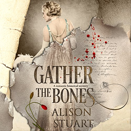 Gather the Bones audiobook cover art