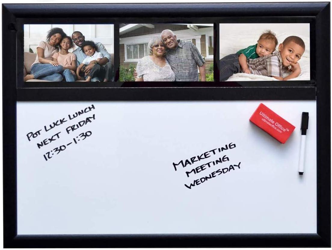 Ultimate Office Magnetic Whiteboard 24 x Board P Plus 18 超定番 蔵 3 Memo