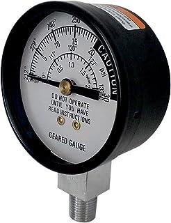 All American 72 Pressure Cooker Steam Gauge