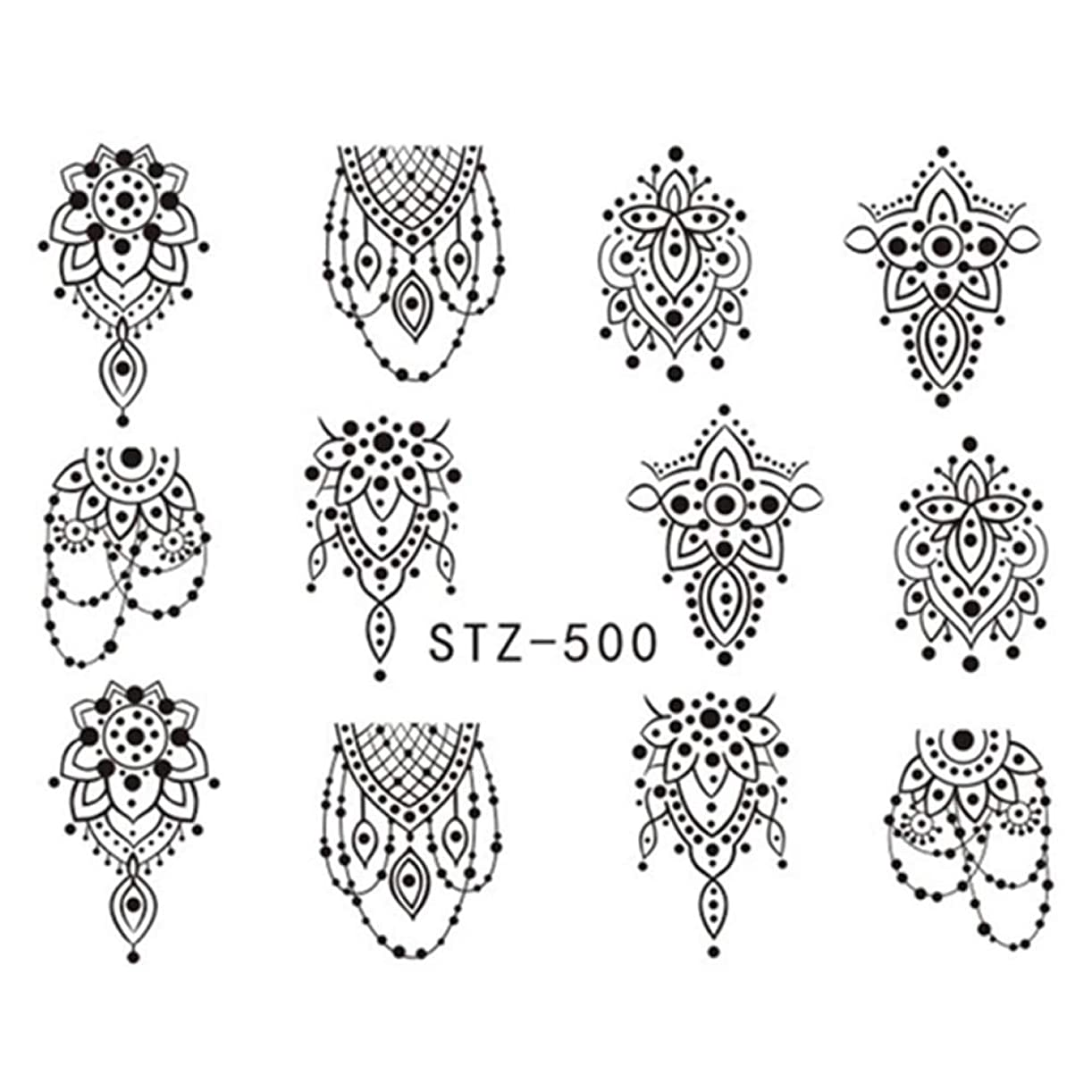 最も間違いなく擬人Yoshilimen スイートフランスアートネックレス花びらパターンアップリケ(None STZ500)