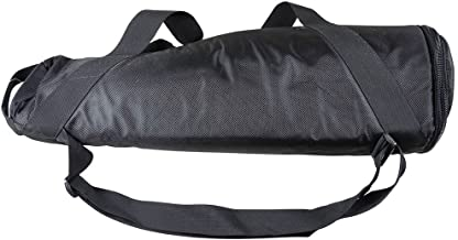 VidPro 35 inch Tripod Carrying Case with Strap for Bogen-Manfrotto Slik Vanguard Giottos and Gitzo Tripods Sunpak