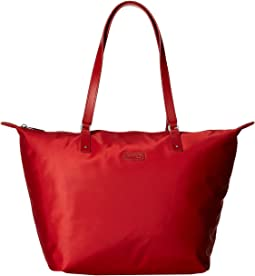 Lady Plume Tote Bag M