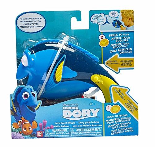 Giochi Preziosi- Finding Dory Pesce interattivo, FND15000