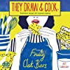 They Draw & Cook 2021 Calendar