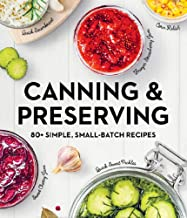 Good Housekeeping Canning & Preserving