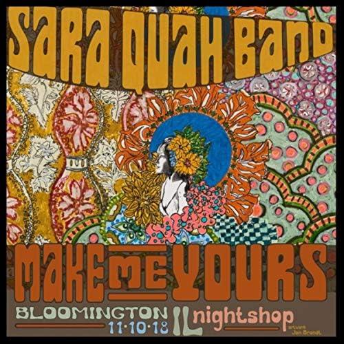 Sara Quah Band