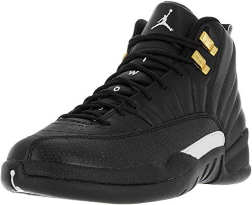 Nike Herren Air Jordan 12 Retro-130690 Basketballschuhe