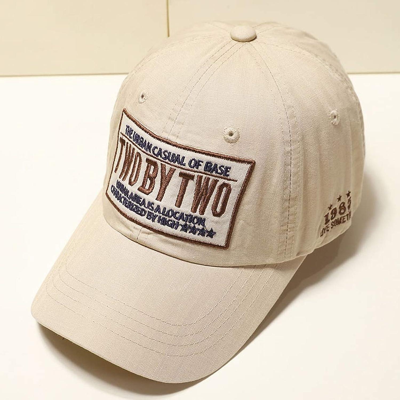 HZB Fashion Baseball Cap Summer Outdoor Sun Helmet