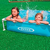 Zoom IMG-1 intex 57173 piscina mini frame