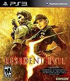 Capcom Resident Evil 5 Gold, PS3 PlayStation 3 Español vídeo - Juego (PS3, PlayStation 3, Shooter, Modo multijugador, M (Maduro))
