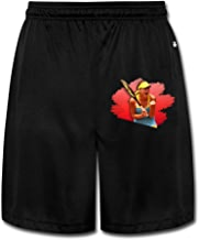 KOKOROITAI Men's Us Open Tennis 2016 Bencic Performance Shorts Sweatpants