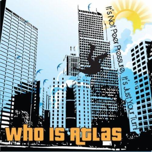 Who Is Atlas