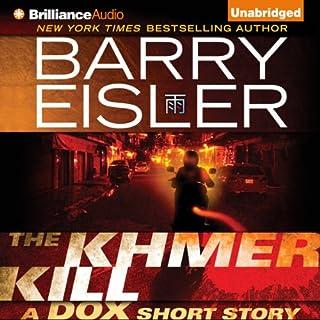 The Khmer Kill cover art