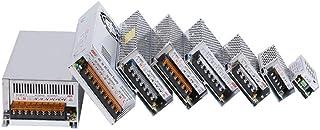Mintice Universele converter AC 110V-220V naar DC 12V 10A 120W schakelvoeding driver voor LED strips transformator transfo...