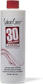 30 Volume Creme Developer