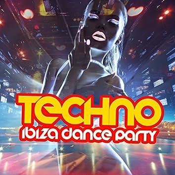 Techno: Ibiza Dance Party