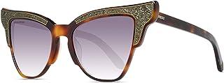 Dsquared2 Women's DQ0314 Sunglasses Brown