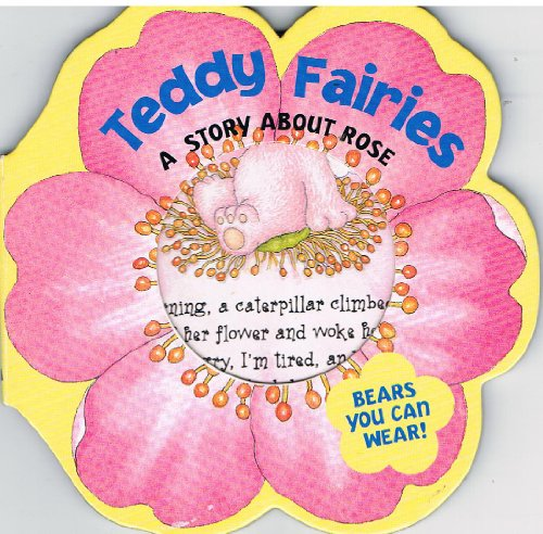 Rose (Teddy Fairies)