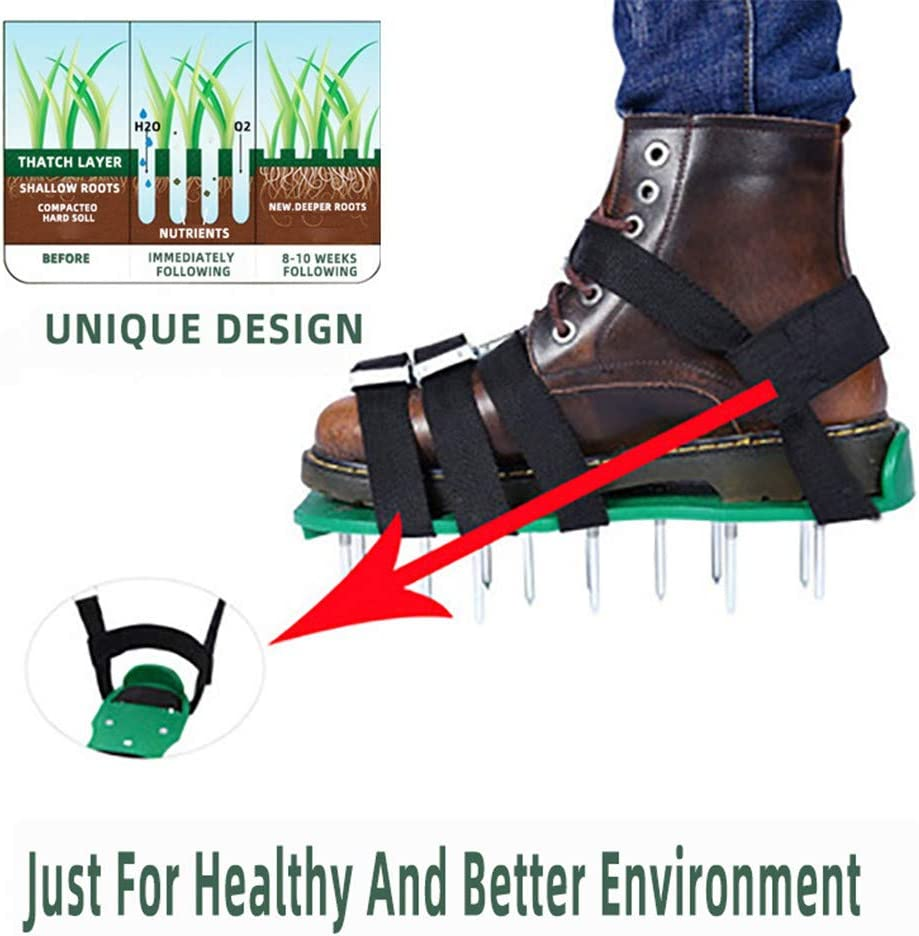 MXXQQ Lawn Oxygenator Lace Hook and Strap 4 with La Straps Loop Max 81% Indianapolis Mall OFF