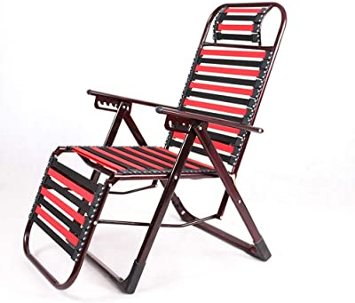 Amazon.com : Bliss Hammocks Zero Gravity Chair with Canopy ...