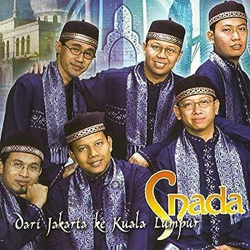 Dari Jakarta Ke Kuala Lumpur