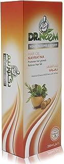 Dr. Neem Navratna Hair Oil - 200 ml