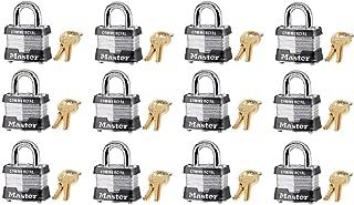 Master Lock 3KA-3210 1-1/2