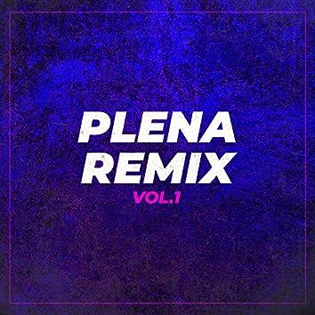 Plena Remix Vol.1