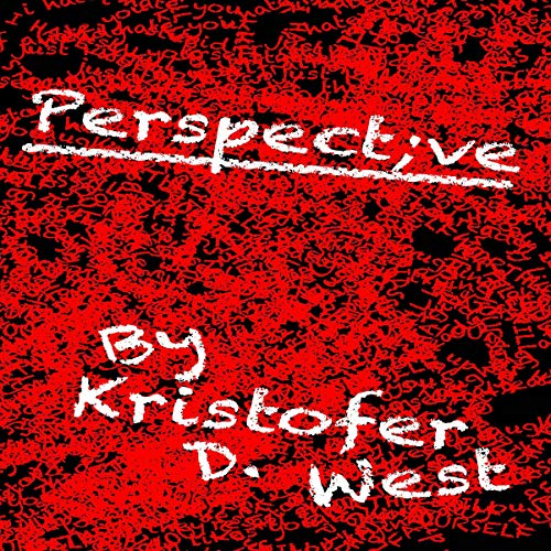 Perspect;ve audiobook cover art