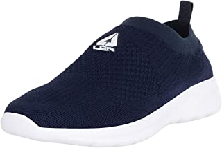 Lancer Men's Walking Shoes with Memory Cushion