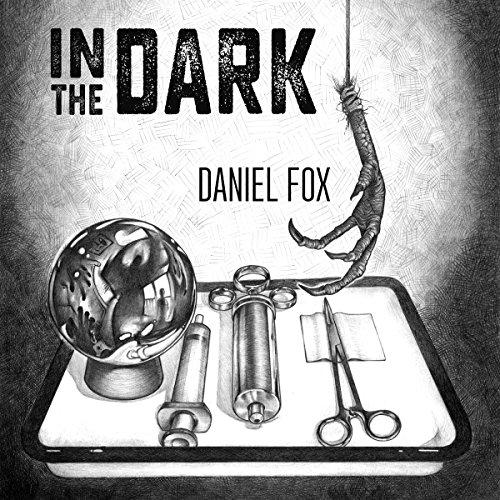 In the Dark cover art