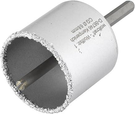 Corona perforadora SDS-Max de 1 pieza 68x300mm DEWALT DT6783-QZ