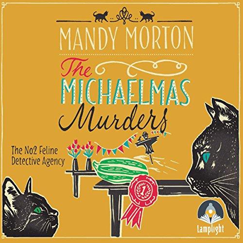 The Michaelmas Murders cover art