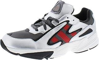 adidas Originals Mens Yung-96 Chasm Metallic Lifestyle Fashion Sneakers