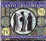 Las Mejores Obras del Canto Gregoriano 2