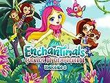 Enchantimals: Cuentos de Siempreverde Temporada 2