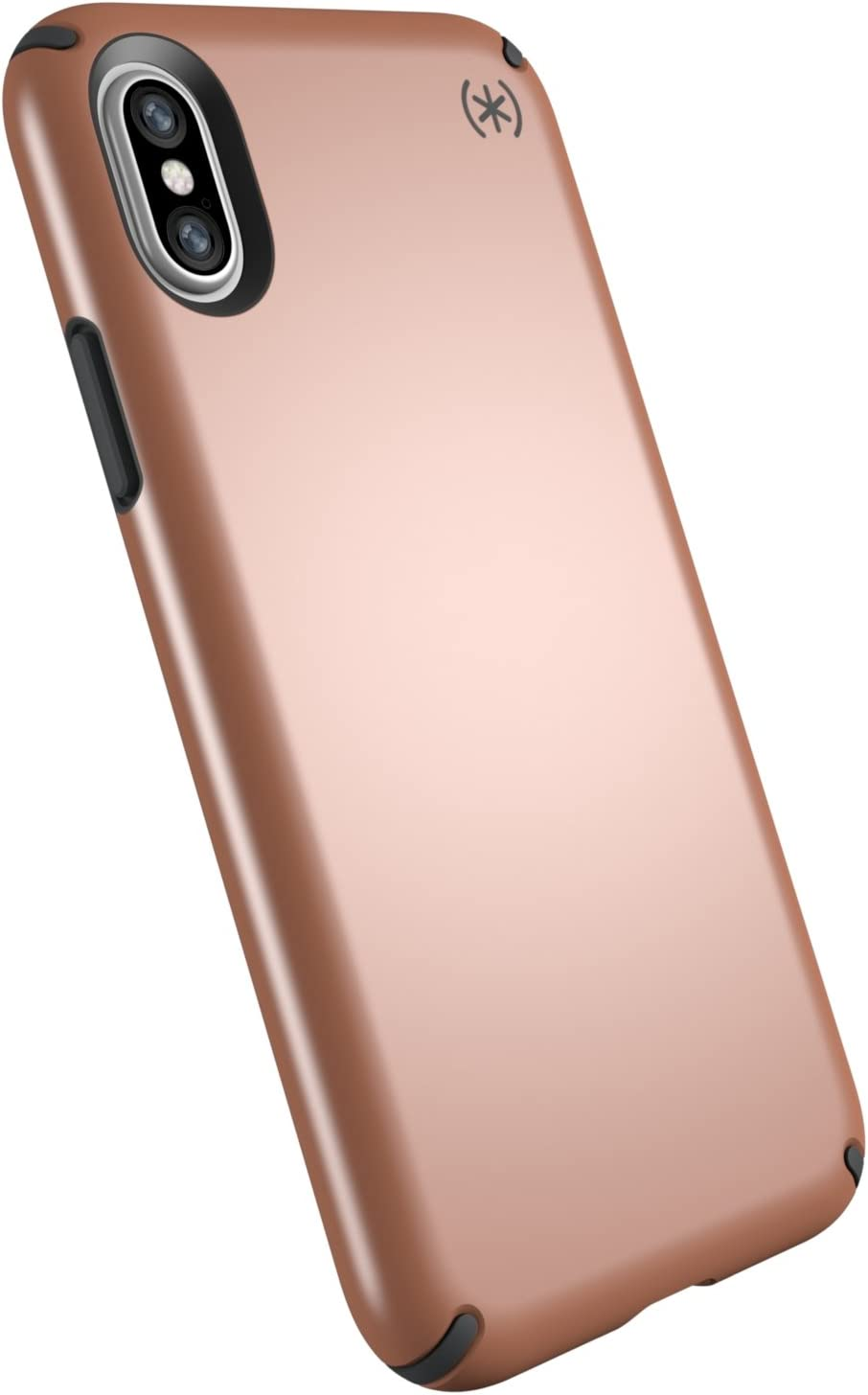 Speck Products Presidio Metallic Case Iphone X Case Elektronik