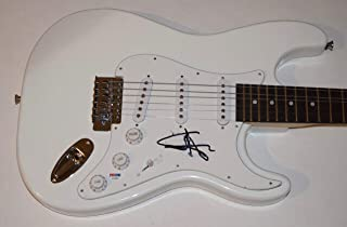 Sammy Hagar Signed Autographed Electric Guitar Van Halen PSA/DNA COA