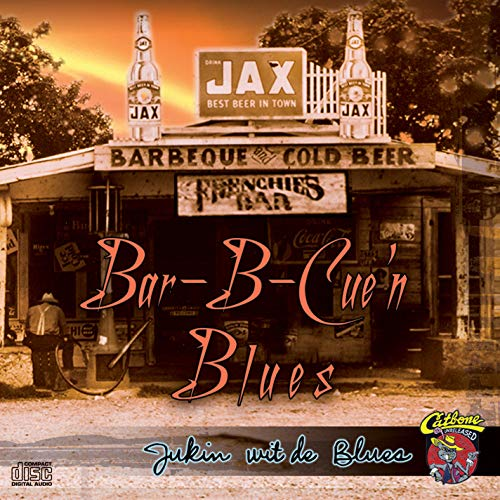 Bar B Cue Bikes N Blues