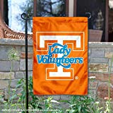 College Flags & Banners Co. Tennessee Volunteers Lady Vols Garden Flag