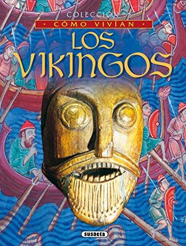 Los vikingos (Como Vivían)