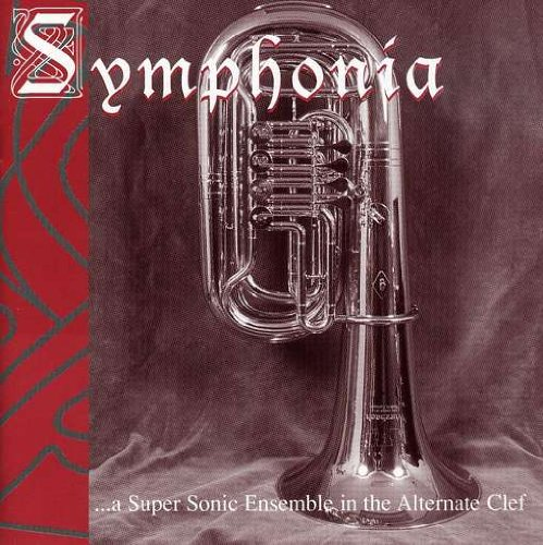 Symphoniaa Super Sonic Ensemble in the Alternate C