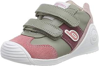 comprar comparacion Biomecanics 191166, Zapatillas de Estar por casa Unisex bebé