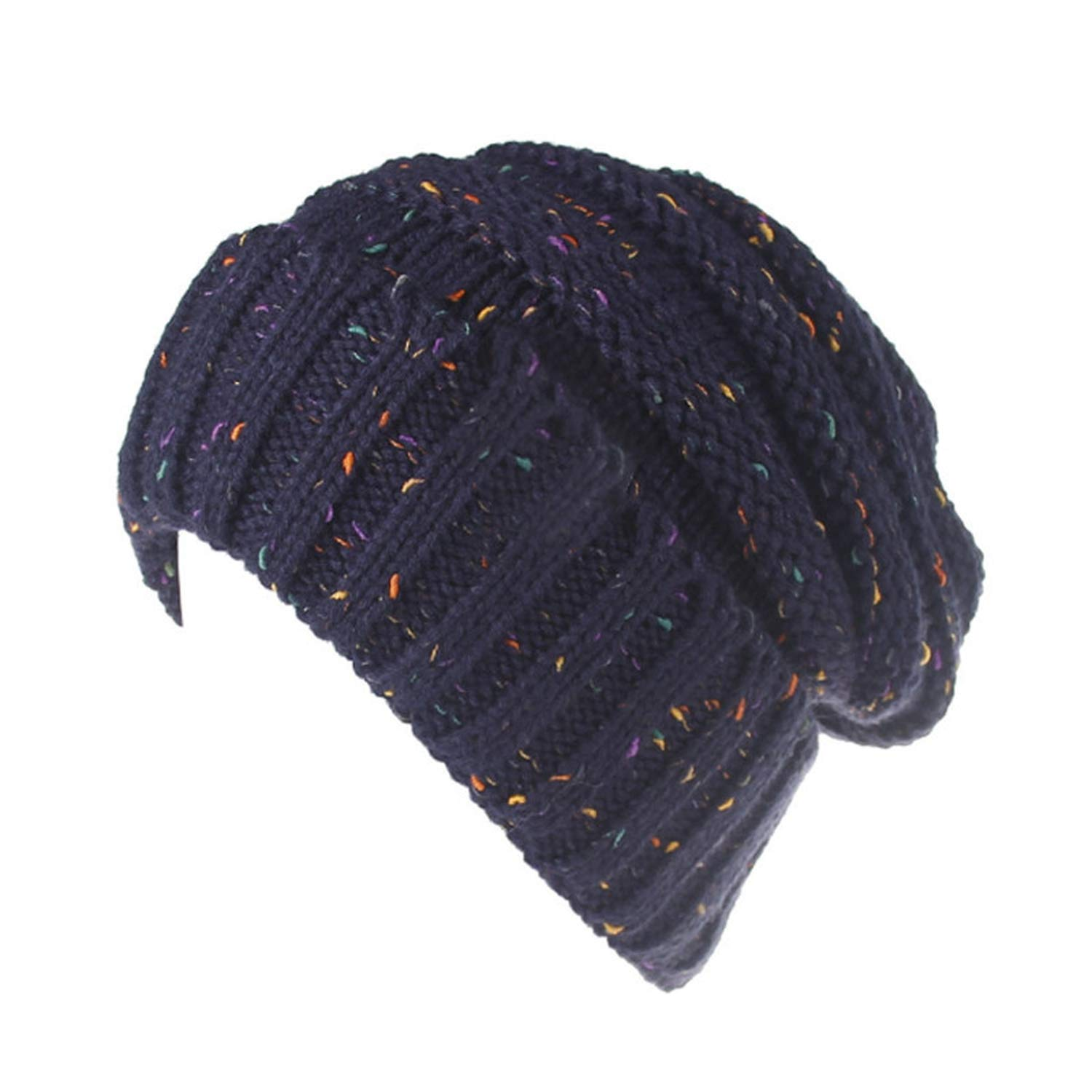 Beanie Skull Cap with Fleece Liner Tracy Gifts got Insp?