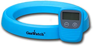 GasWatch TVL214 Digital Tank Scale, Blue