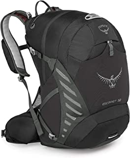 Osprey Escapist 25 Daypacks, Black, Medium/Large